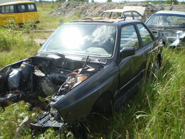 Bmw M3 E30 Accident Body 59 Steelhammer Com